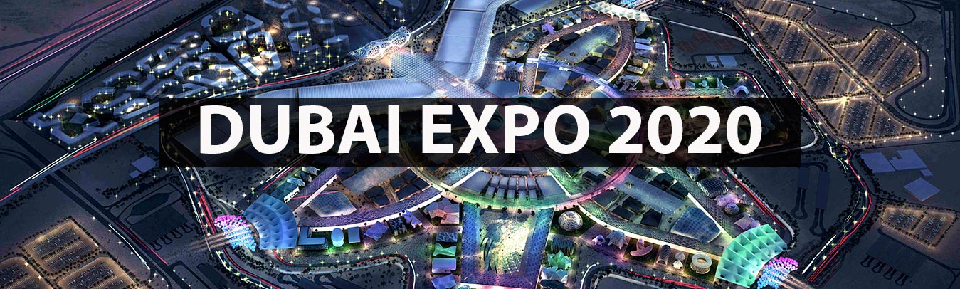 All You Need To Know About Dubai Expo 2020
