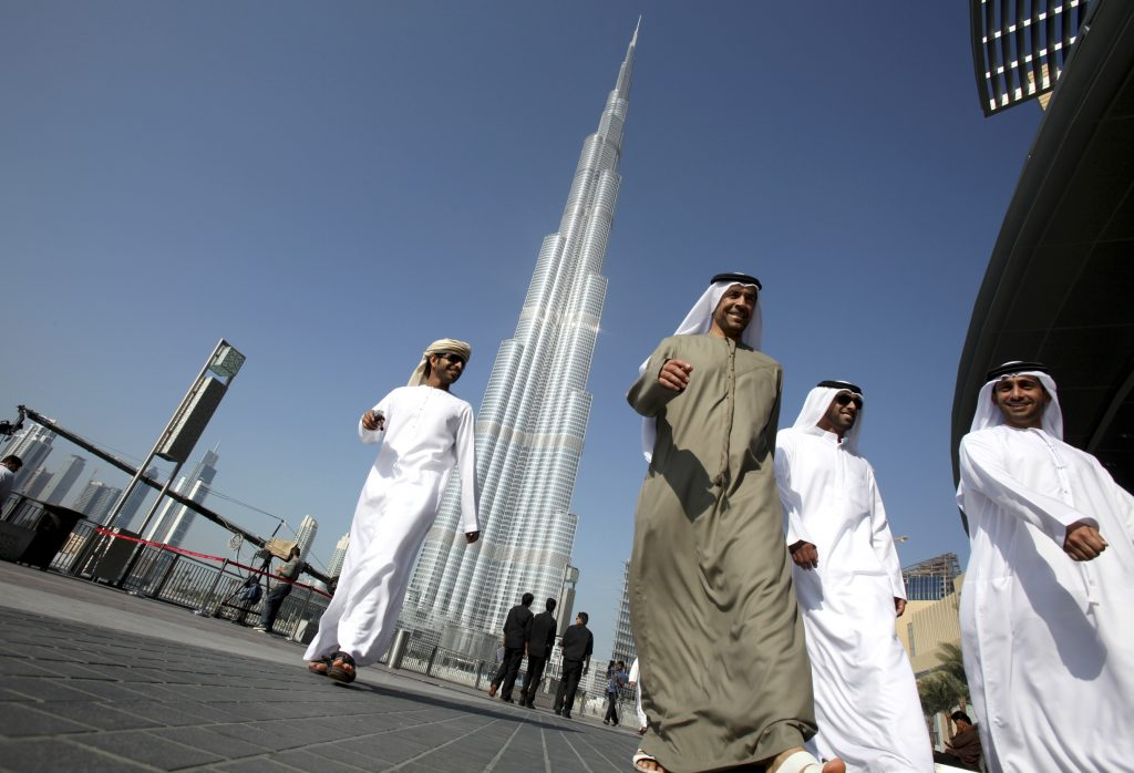 UAE Holidays