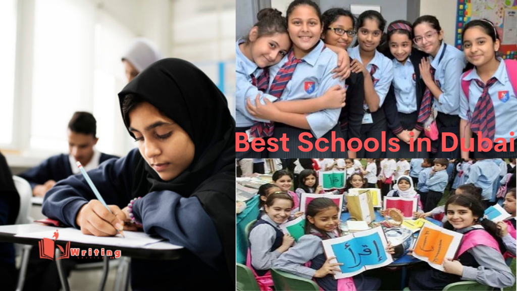 Best Ranking Schools in Dubai