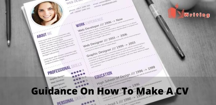 How To Create A Perfect CV