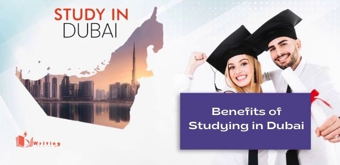Benefits of Studying in Dubai in 2021