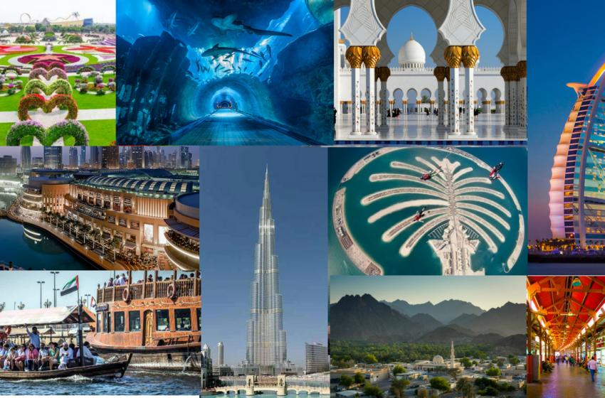 10 Best Dubai Tourist Attractions You Should Visit